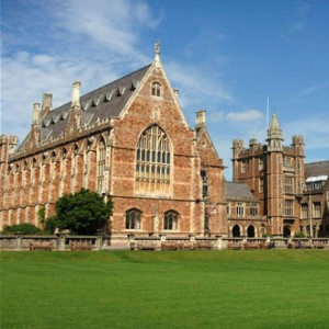 Vacation Courses 暑期遊學課程 @ Clifton College