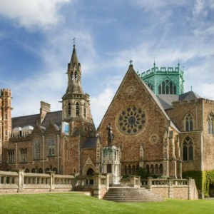 Work Experience 工作實習 @ Clifton College
