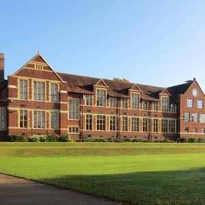 Academic Preparation Courses 學前預備班 @ Bromsgrove School