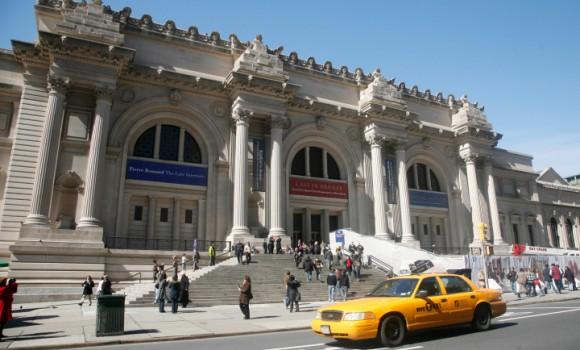 Discover New York 紐約之旅 @ Saint Peter's University