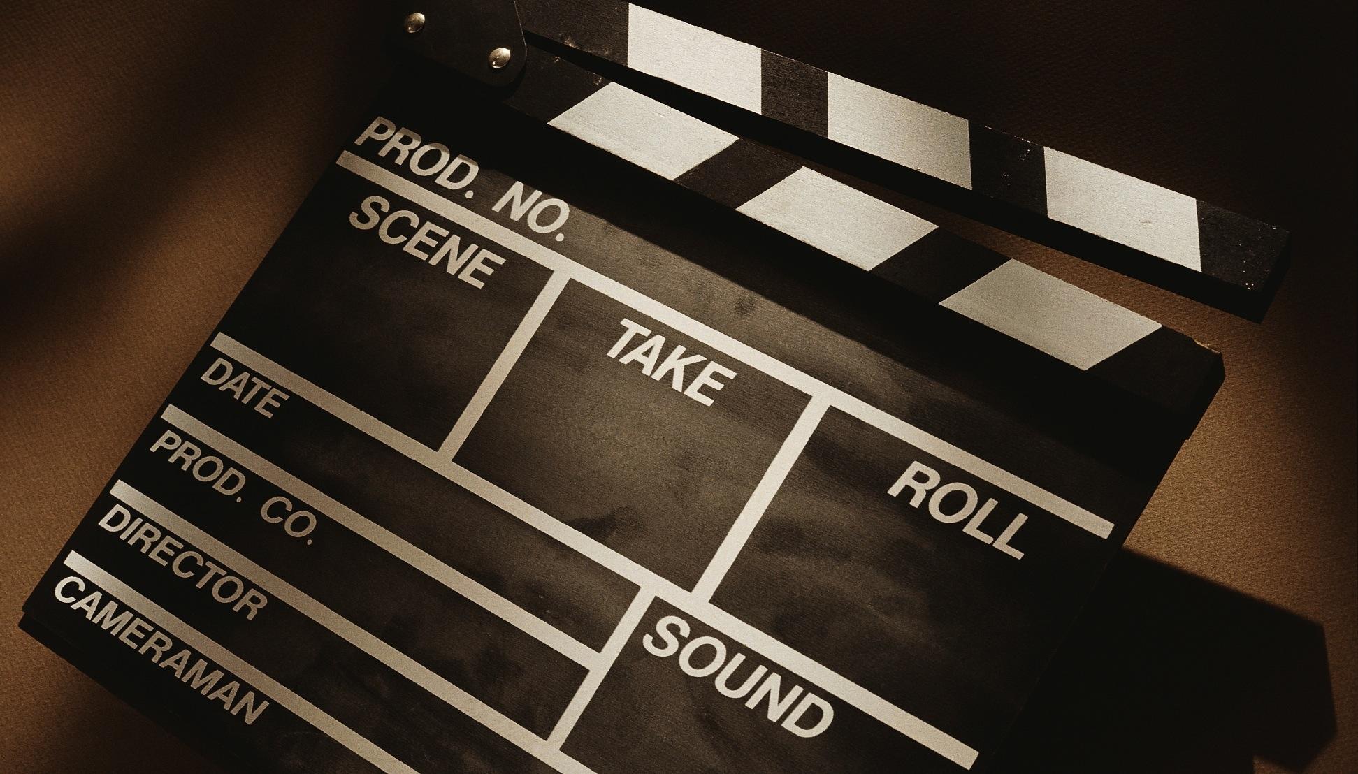 film-making 2