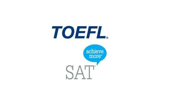 TOEFL/SAT Prep Camp 托福試/SAT大學入學試訓練營 @ Fisher College