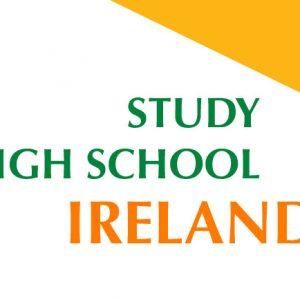 Study High School in Ireland
